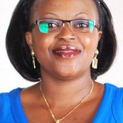 Alice Mbayahi