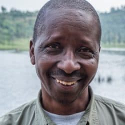 André Nsanzabera