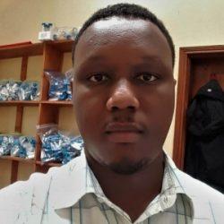 Charles Kayijamahe