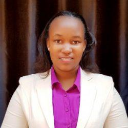 Liliane Nakayima