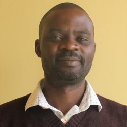 Richard Shangilia Katembo