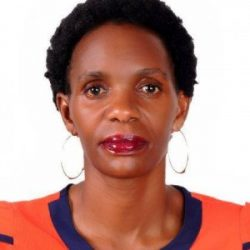 Sarah Kigongo
