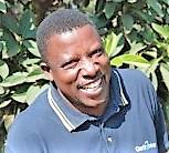 Wilbur Kaiire