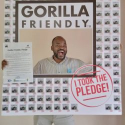 Tour Operators and Guides in Uganda Pledge to Support and Popularize the Gorilla FriendlyTM Pledge